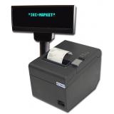 Фискальный регистратор IKC-E810T