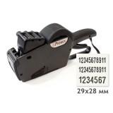 Этикет-пистолет Printex-Pro 2928 11-11-7