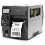 RFID принтер Zebra ZT410 UHF