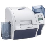 Карточный принтер Zebra ZXP Series 8 (двусторонний)