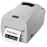 Настольный термотрансферный принтер Argox OS-214 Plus