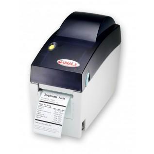 Настольный термопринтер Godex EZ-DT2 Plus