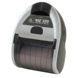 Мобильный термопринтер Zebra MZ 320