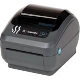 Настольный термотрансферный принтер Zebra GX 420 D