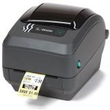 Настольный термотрансферный принтер Zebra GK 420 T